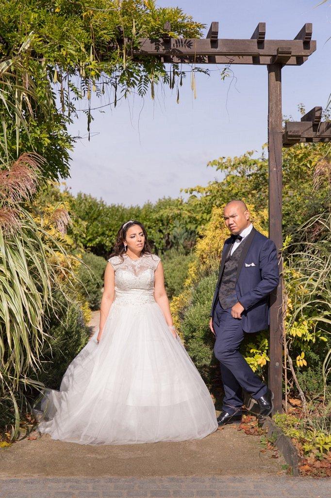 Mariage - Fatiha & Tony